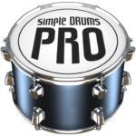 Simple Drums Pro – The Complete Drum App APK