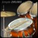 Simple Drums Rock – Realistic Drum Set APK