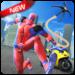 Sin City Rope Hero : Superhero Games APK