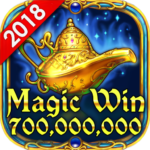 Slots 2018: free casino games and slot machines! APK
