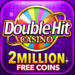 Slots: DoubleHit Slot Machines Casino & Free Games APK
