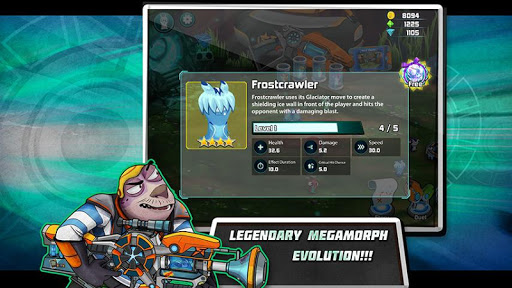 Slugterra Slug it Out 2 ss 1