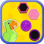 Smart Kids – Match Shapes APK