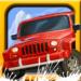 Snow Off Road — mountain mud dirt simulator game APK