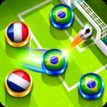 Soccer Caps 2018 ⚽️ Table Futbol Game APK