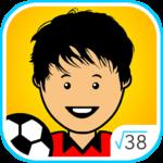 Soccer Faces – World Cup Emoji Quiz APK