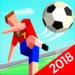 Soccer Hero – Endless Football Run APK