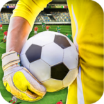 Soccer League Hero 2017 Stars APK
