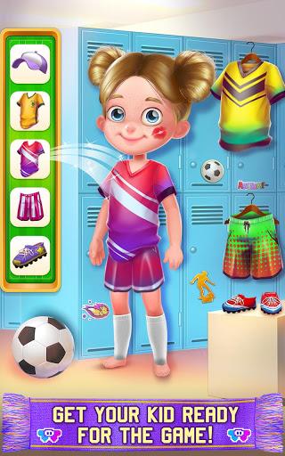 Soccer Moms Crazy Day ss 1