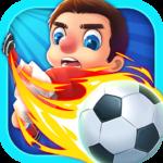 Soccer Pinball- football strike APK
