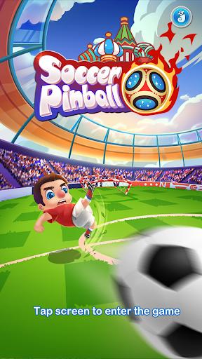 Soccer Pinball- football strike ss 1