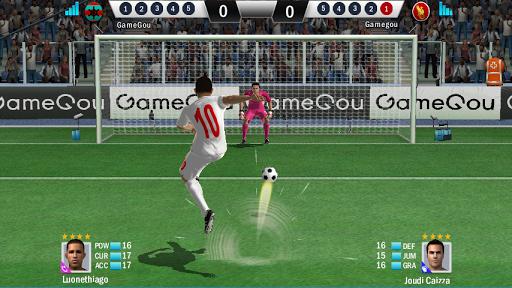 Soccer Shootout ss 1