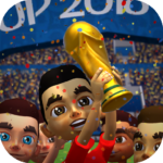 Soccer World Cup – Soccer Kids APK
