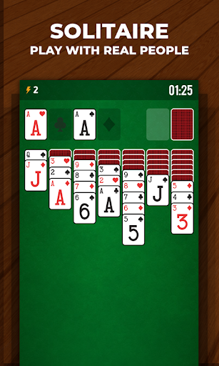 Solitaire Live Challenge ss 1