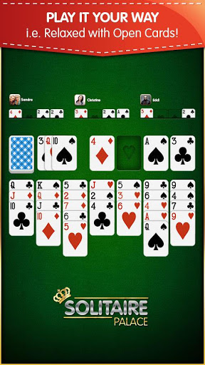Solitaire No Ads ss 1