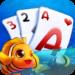 Solitaire TriPeaks – Fish Rescue APK