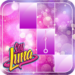 Soy Luna Piano Tiles Game APK