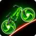 Space Bike Racing: High Speed Superbike Stunts APK
