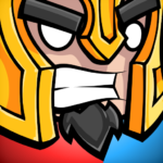 Spartania: The Orc War! Strategy & Tower Defense! APK