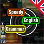 Speedy English Grammar -Basic ESL Course & Lessons APK