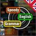 Speedy English Grammar -Basic ESL Course & Lessons APK