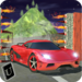 Spooky Crazy 3D Car Drive:Car highway escape rush APK