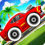Sports Cars Racing: Chasing Cars on Miami Beach APK