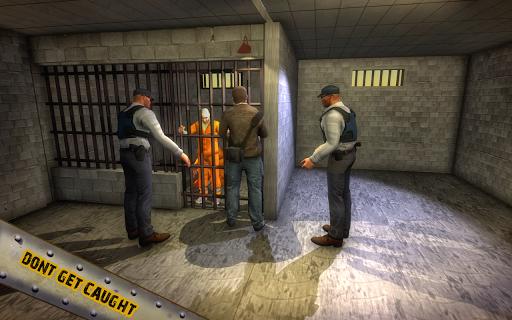 Spy Agent Prison Break Super Breakout Action ss 1