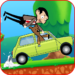 Sr Bean & Teddy Super Car Adventure APK
