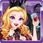 Star Girl: Spooky Styles APK