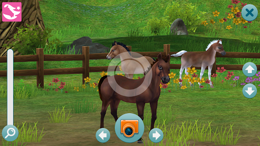 Star Stable Horses ss 1