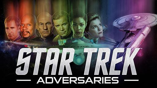 Star Trek Adversaries ss 1
