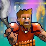 Steam Town Heroes APK