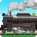 Steam locomotive pop APK