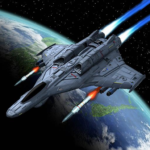 Stellar Patrol – Space Combat Sim APK