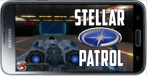 Stellar Patrol – Space Combat Sim ss 1