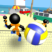 Stickman Beach Volleyball APK