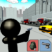 Stickman City Shooting 3D APK