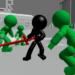 Stickman Killing Zombie 3D APK