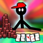 Stickman Poker Tycoon APK