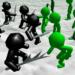 Stickman Simulator: Zombie Battle APK