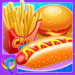 Street Food – Cooking Game for Kids APK