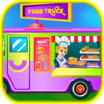 Street Food Kitchen Chef – Cooking Game APK