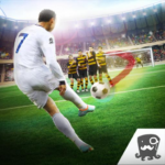 Strike Soccer 2018 Free Kick APK