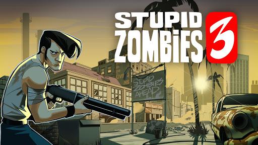 Stupid Zombies 3 ss 1