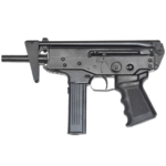 Submachine gun APK