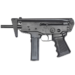 Submachine gun APK
