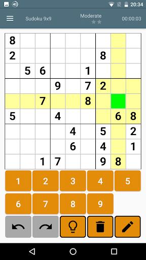 Sudoku daily-online funny sudoku kingdom ss 1
