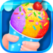 Summer Snow Cone – Icy Rainbow Food Maker APK