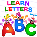 Super ABC! Learning games for kids! Preschool apps APK